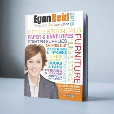 Egan Redi cover